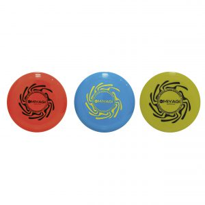 FRISBEE PARA ULTIMATE 08CO20