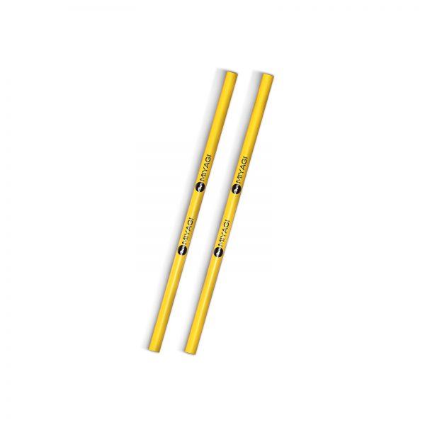 POSTE EN PLÁSTICO ABS 1.20CM x 2.5CM M86085120