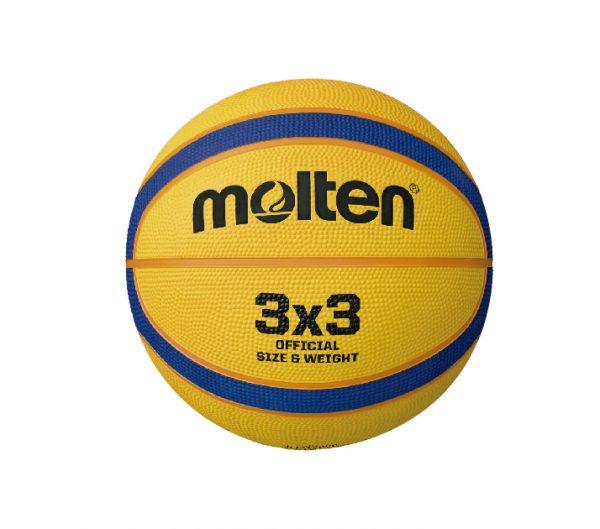 BALÓN BALONCESTO MOLTEN 12 PAN B33T2000