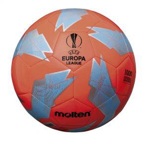 BALÓN PARA FÚTBOL MOLTEN UEFA F5U1000 #5