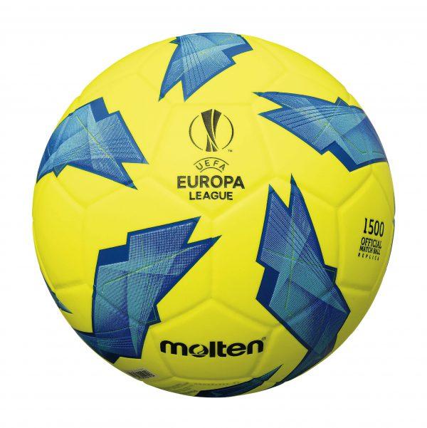 BALÓN PARA FÚTBOL PVC UEFA EUROPA LEAGUE F4U1500 #4