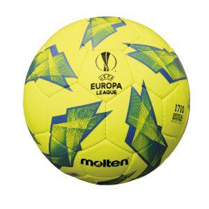 BALÓN PARA FÚTBOL MOLTEN UEFA F5U1710 #5