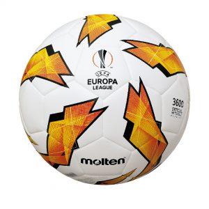 BALON FUTBOL MOLTEN UEFA F5U3600 HIBRIDO