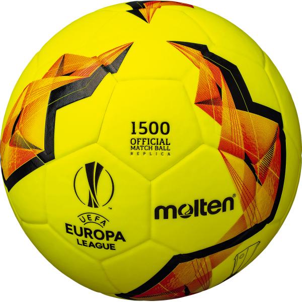 BALÓN FUTSALA PVC UEFA EUROPA LEAGUE F9U1500-KO