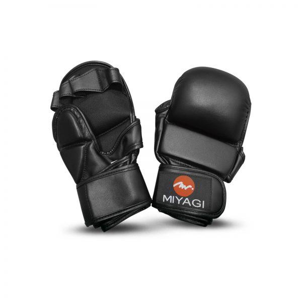GUANTE MMA CUERO PU MX9185