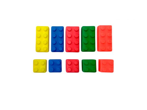 set de bloques para motricidad KYS232