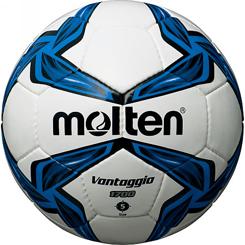 BALON FUTBOL MOLTEN F5V1700 COSIDO