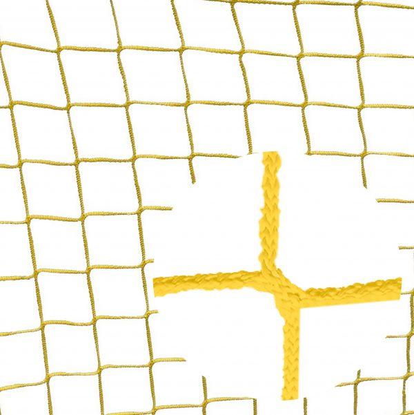 MALLA FUTBOL PP HEXAGONAL 12MA14-AMA